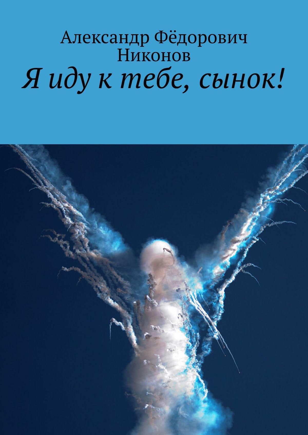 Александр Никонов «Я иду ктебе, сынок!»