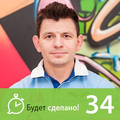 Владимир Дегтярёв: Как сыграть в жизни свою лучшую роль?