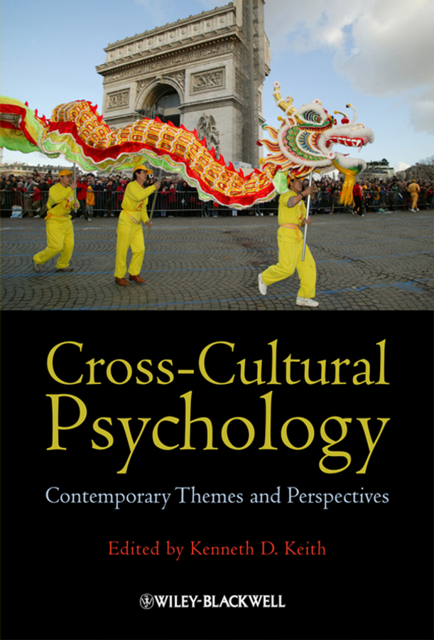 Cross-Cultural Psychology. Contemporary Themes and Perspectives