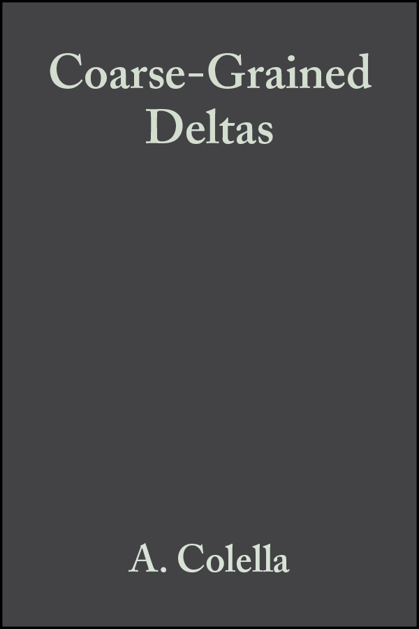 Coarse-Grained Deltas (Special Publication 10 of the IAS)