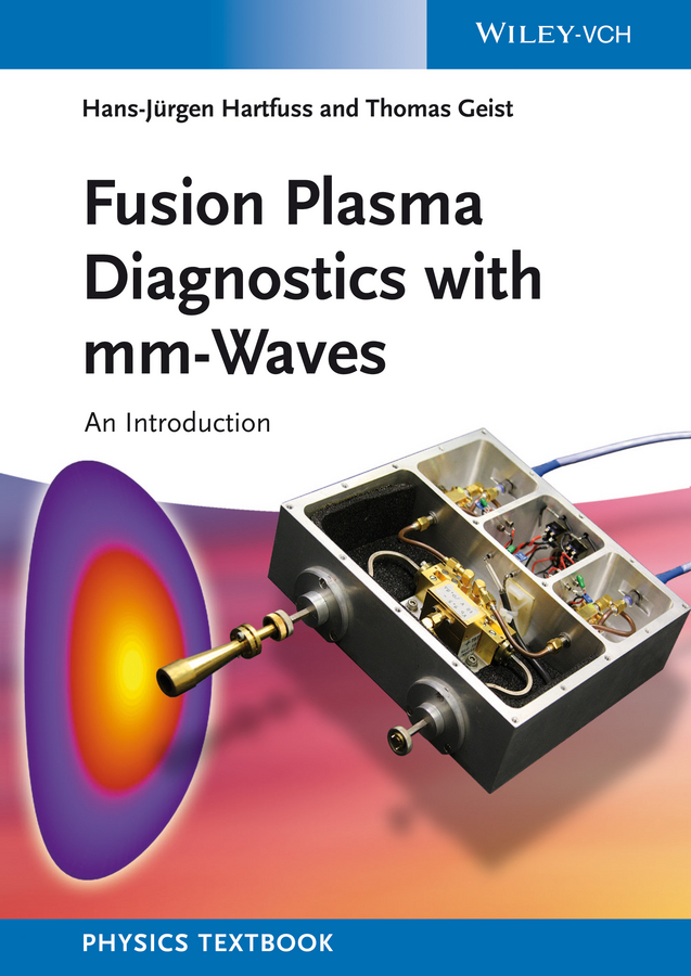 Fusion Plasma Diagnostics with mm-Waves. An Introduction