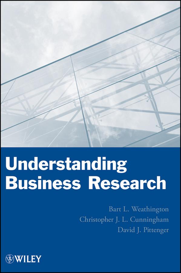 Understanding Business Research