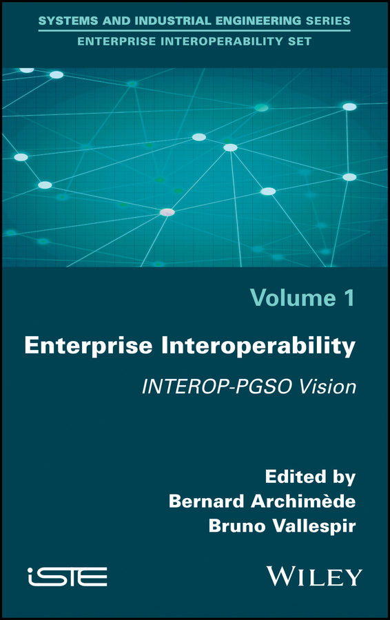 Enterprise Interoperability. INTEROP-PGSO Vision