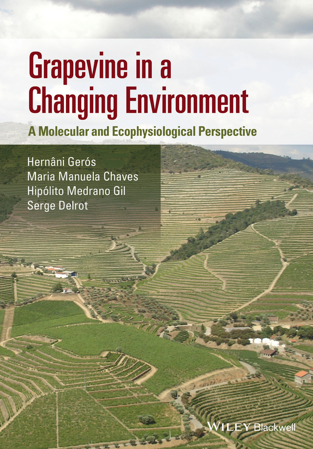 Grapevine in a Changing Environment. A Molecular and Ecophysiological Perspective