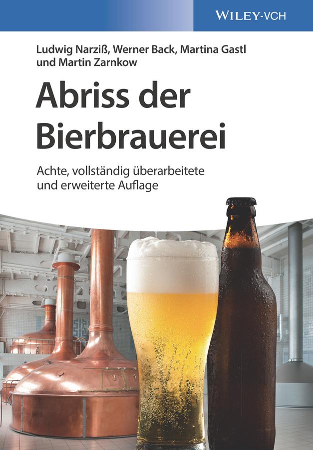 Abriss der Bierbrauerei