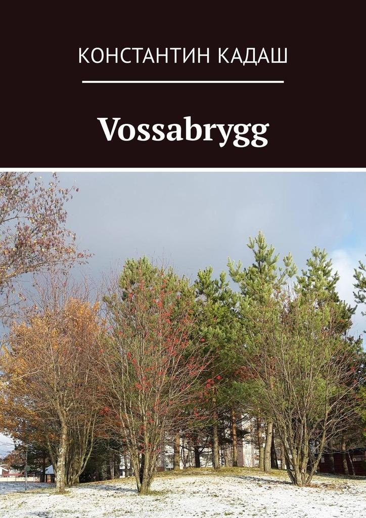 Vossabrygg