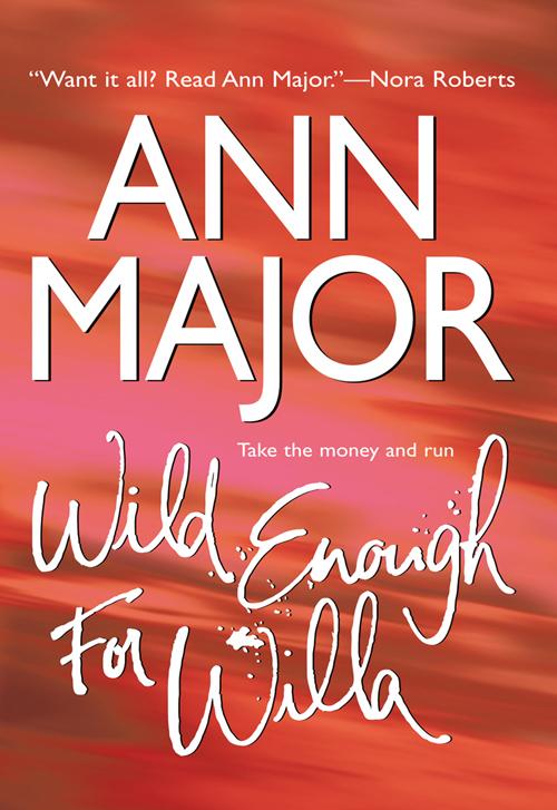 Wild Enough For Willa