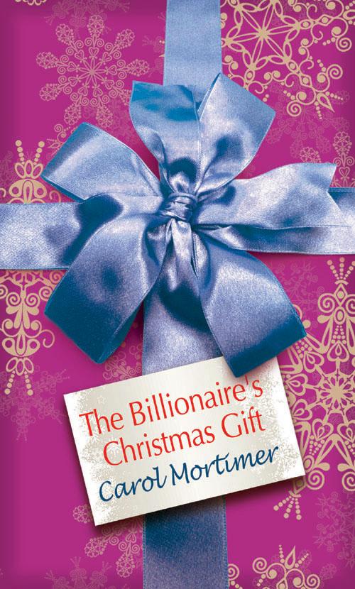 The Billionaire's Christmas Gift