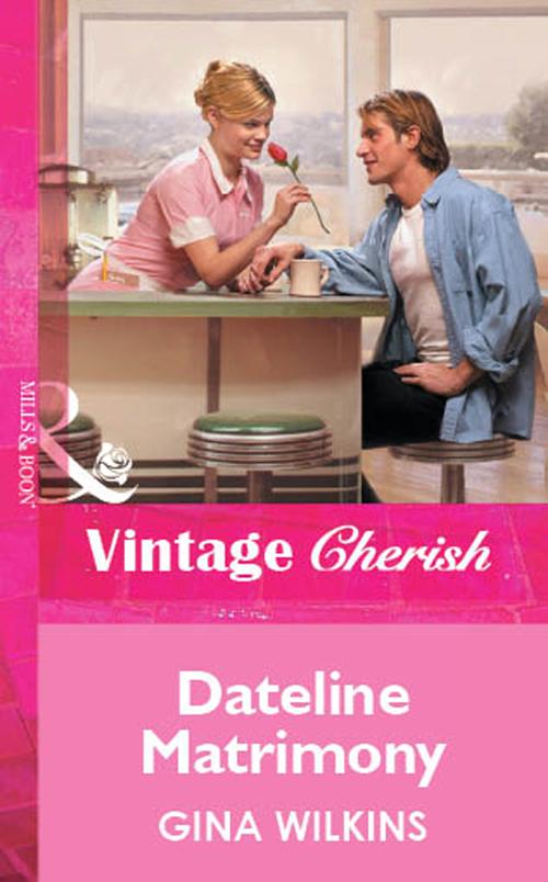 Dateline Matrimony