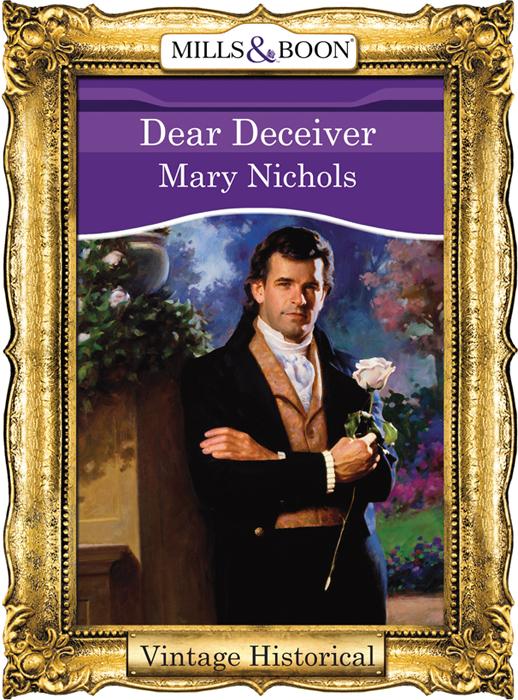Dear Deceiver