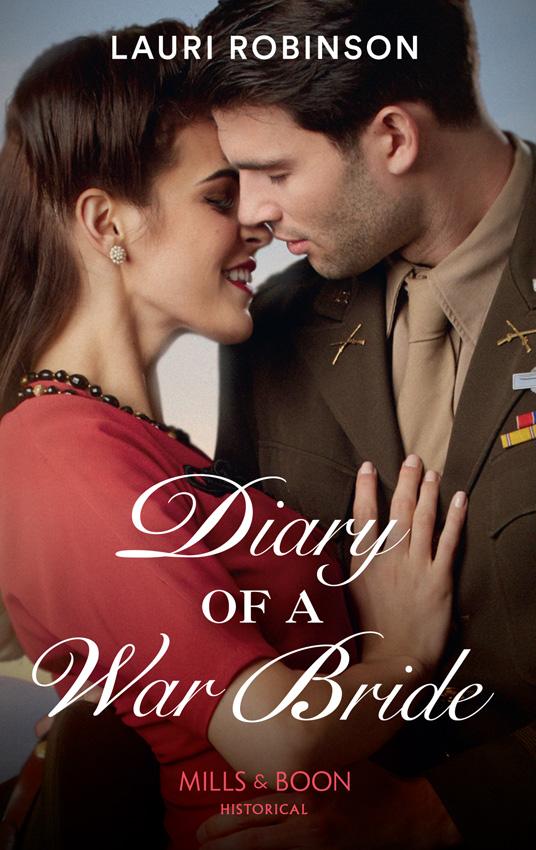 Diary Of A War Bride
