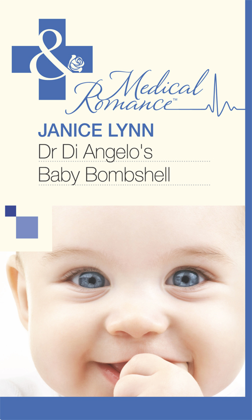 Dr Di Angelo's Baby Bombshell