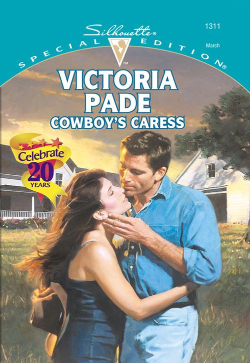 Cowboy's Caress