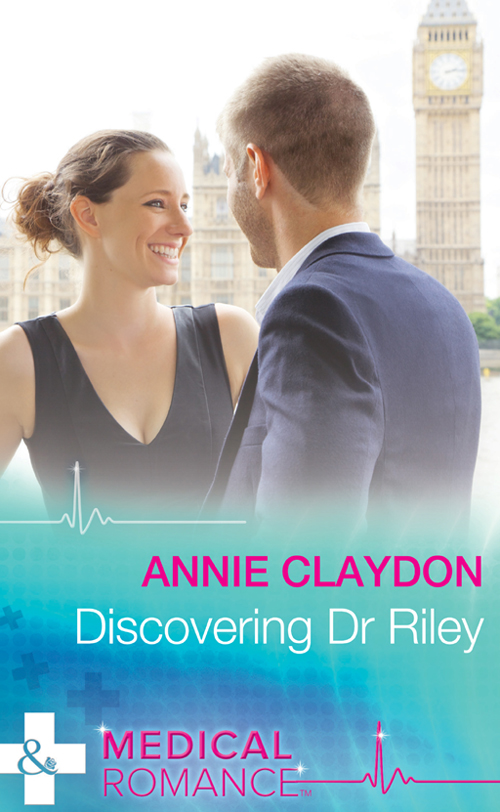 Discovering Dr Riley