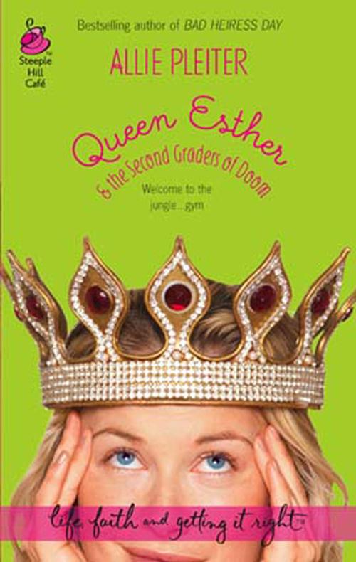 Queen Esther&the Second Graders of Doom