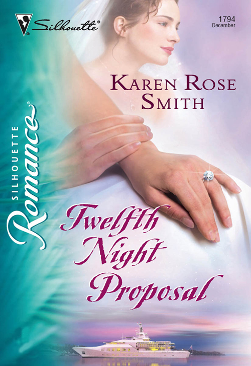 Twelfth Night Proposal
