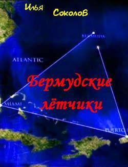Электронная книга «Бермудские летчики»