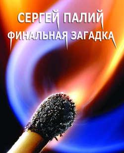Электронная книга «Финальная загадка»