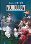 Электронная книга «Новеллы. Книга для чтения на немецком языке»