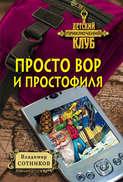 Электронная книга «Просто вор и простофиля»