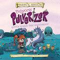 Gotta Warn the Unicorns! - Princess Pulverizer, Book 7 (Unabridged)