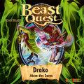 Draco, Atem des Zorns - Beast Quest 23
