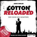 Jerry Cotton - Cotton Reloaded, Folge 18: Der Sohn des Senators