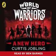 New Hero (World of Warriors book 1)