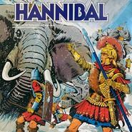Hannibal, Folge 1: Der lange Marsch