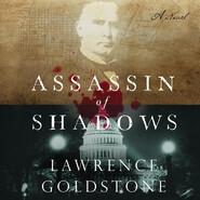 Assassin of Shadows (Unabridged)