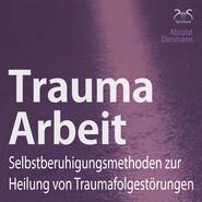 Trauma Arbeit - Selbstberuhigungsmethoden zur Heilung von Traumafolgestörungen
