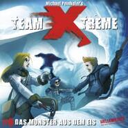 Team X-Treme, Folge 8: Das Monster aus dem Eis