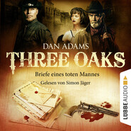 Three Oaks, Folge 3: Briefe eines toten Mannes