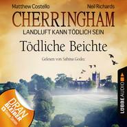 Cherringham - Landluft kann tödlich sein, Folge 10: Tödliche Beichte