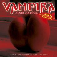 Vampira, Folge 7: Diener des Bösen