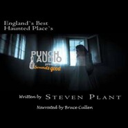 England\'s Haunted Places (Unabridged)