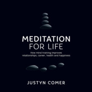Meditation for Life (Unabridged)