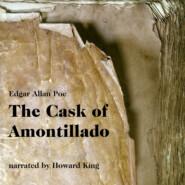The Cask of Amontillado (Unabridged)