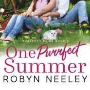One Purrfect Summer - Purrfect Pairs, Book 2 (Unabridged)