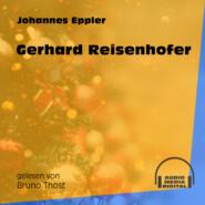 Gerhard Reisenhofer (Ungekürzt)