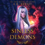 Sinless Demons - Sinless Demons, Book 2 (Unabridged)