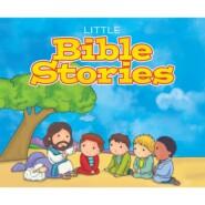 Little Bible Stories (Unabridged)