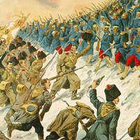Россия и Япония в 1904-1905 гг.: случайно проигранная война?