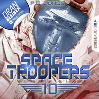 Space Troopers, Folge 10: Ein riskanter Plan