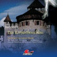Jules Verne, Folge 1: Das Karparthenschloss