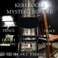 Keri Locke Mystery Bundle: A Trace of Death