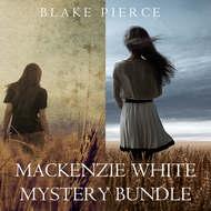 Mackenzie White Mystery Bundle: Before he Kills (#1) and Before he Sees (#2)