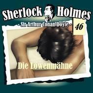 Sherlock Holmes, Die Originale, Fall 46: Die Löwenmähne