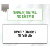 Summary, Analysis, and Review of Timothy Ferriss\'s Tools of Titans: The Tactics, Routines, and Habits of Billionaires, Icons, and World-Class Performers (Unabridged)