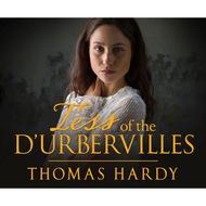 Tess of the d\'Urbervilles (Unabridged)